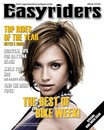 Easyriders motorbike Magazine cover