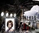 Video games Stalker clear sky prologue Scene