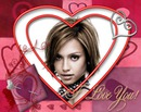 Heart I love You ♥