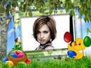 Children Easter
