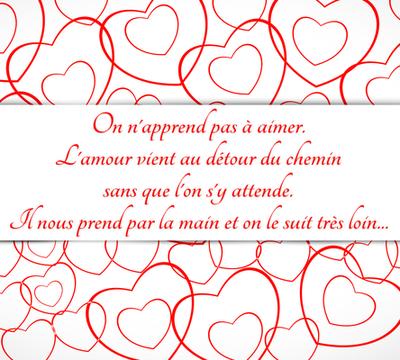 montage photo carte de saint valentin message d 39 amour pixiz. Black Bedroom Furniture Sets. Home Design Ideas