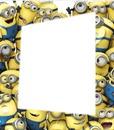minions frame