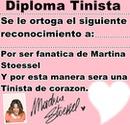 DIPLOMA TINISTA