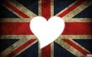 L'amour en Anglais