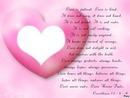 l'amour en coeur