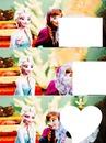 Frozen-Elsa, Ana y Tu