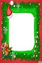 cadre Noël Winnie 2