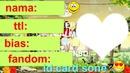 id card sone versi me :)