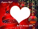 joyeux noel et bonne année 2014 COEUR