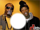 snoop and wiz