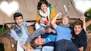 You and the One Direction