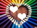 Amour en couleur