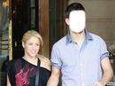 Shakira et le new Piqué !