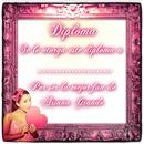 Diploma de Ariana Grande