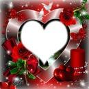 coeur de la st-valentin