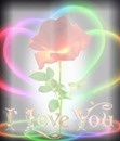 I love you fleur