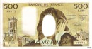 Un Pascal de 500 francs
