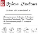 Diploma Directioner