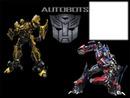 Transformer Autobots