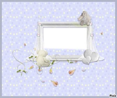 montage photo cadre pour b 233 b 233 pixiz