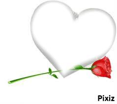 pixiz valentine frame