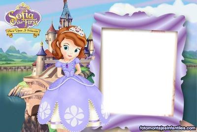 Marcos para fotos marcos para foto princesa sofia - Foto princesa sofia ...