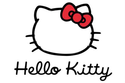 hello kitty图片
